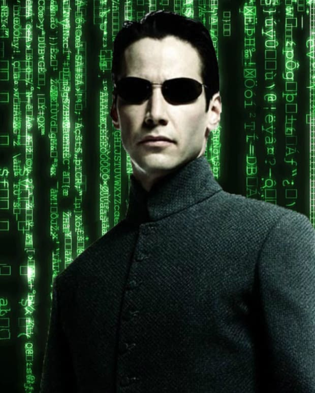 why-neo-is-the-one-in-the-matrix-trilogy