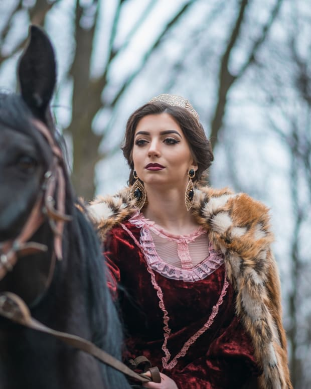 her-high-horse