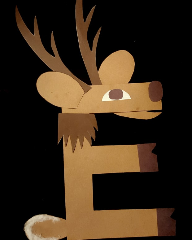 e-is-for-elk