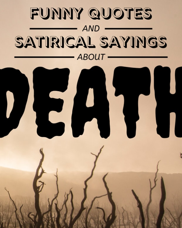 humorous-quotes-death