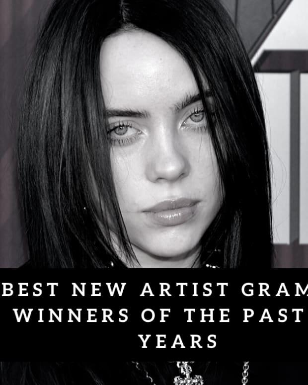 best-new-artist-grammy-winners-past-20-years