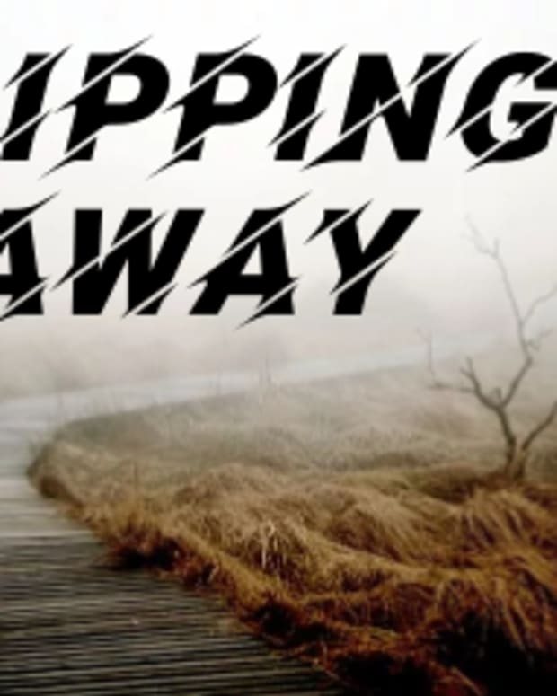 poem-slipping-away