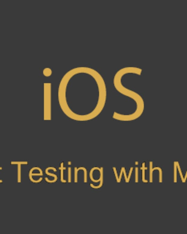 unit-testing-with-mvvm-in-ios