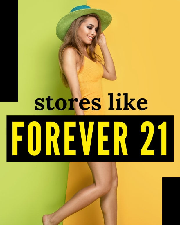 forever-21-alternatives