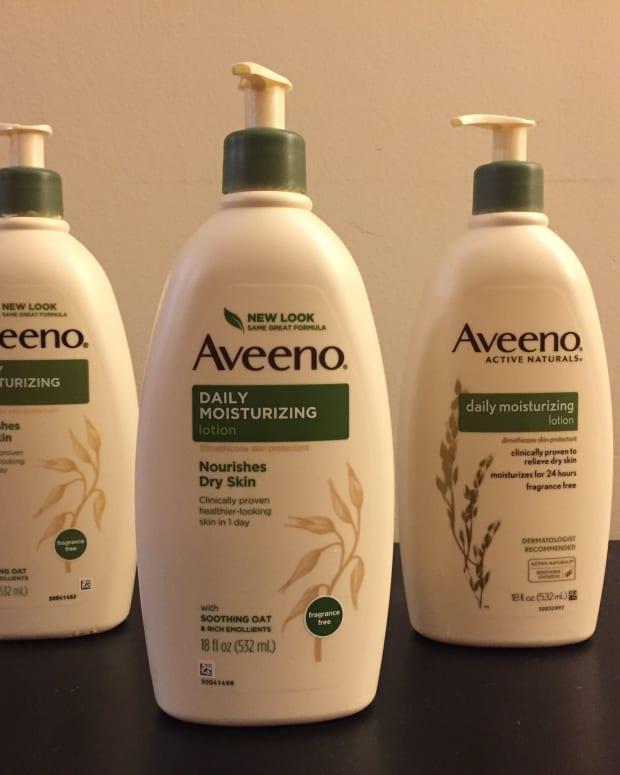 product-review-aveeno-daily-moisturizing-body-lotion