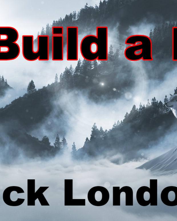 to-build-fire-jack-london-analysis-themes-summary