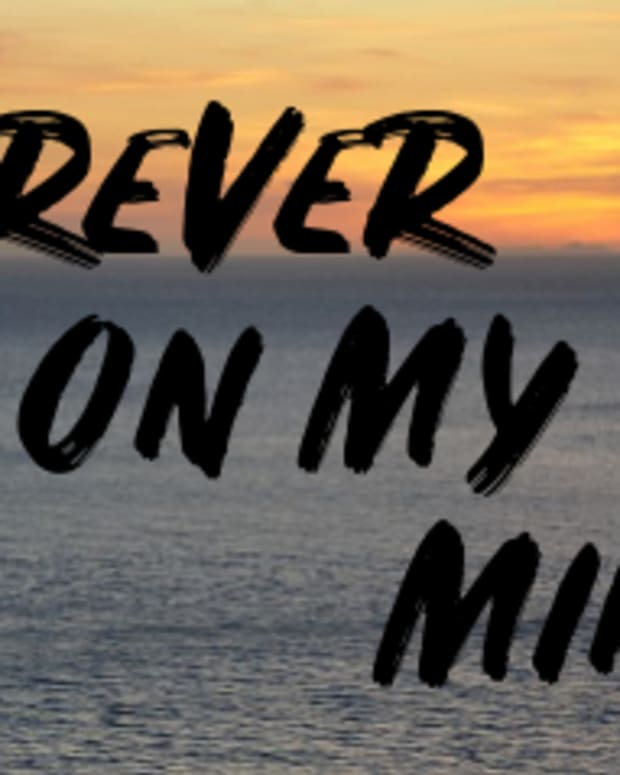poem-forever-on-my-mind