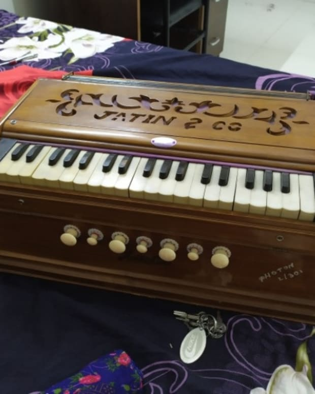 playing-the-harmonium