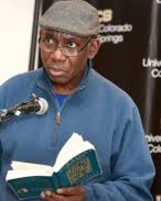analysis-of-poem-camouflaging-the-chimera-by-yousef-komunyakaa