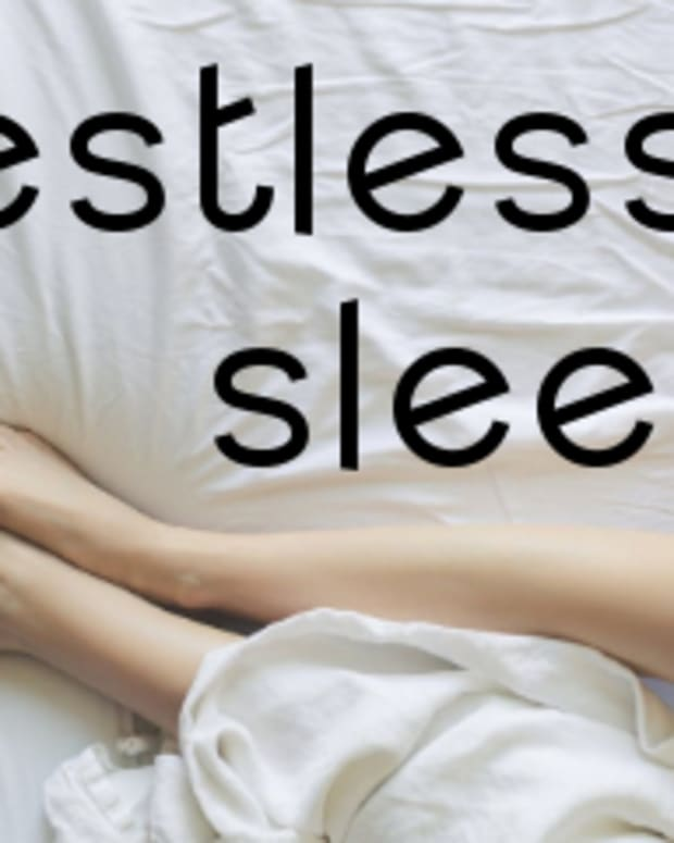 poem-restless-sleep