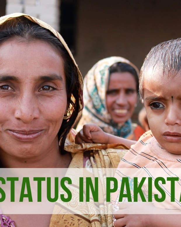 status-of-women-in-pakistan