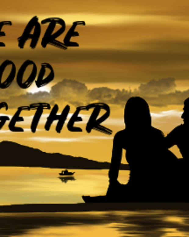 poem-we-are-good-together