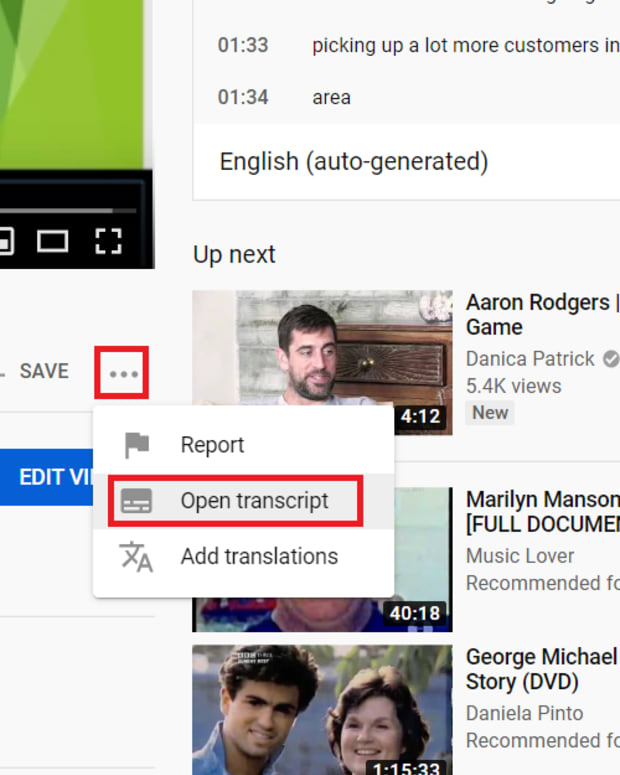 how-to-transfer-a-youtube-script-to-a-word-document