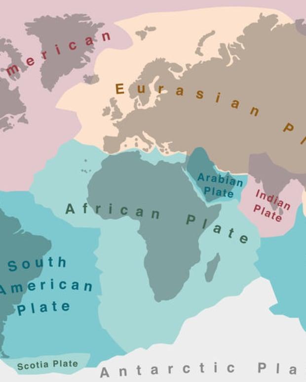 the-history-of-plate-tectonics