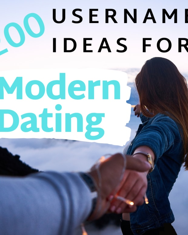 dating-siteapp-username-ideas-to-get-you-noticed