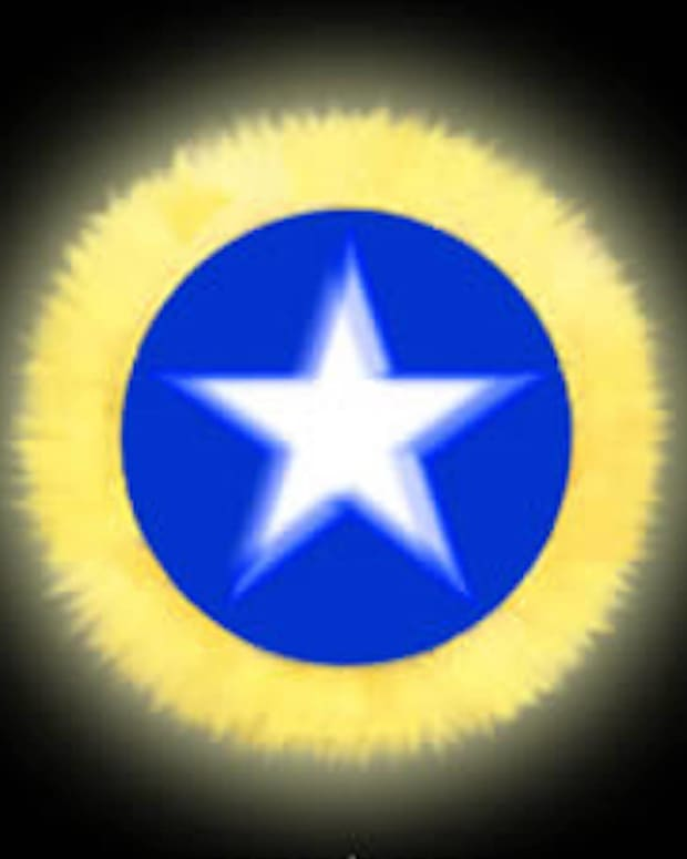 Symbol of the Spiritual Eye