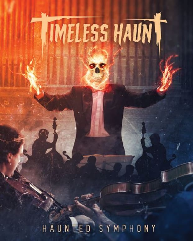 timeless-haunt-haunted-symphony-ep-review