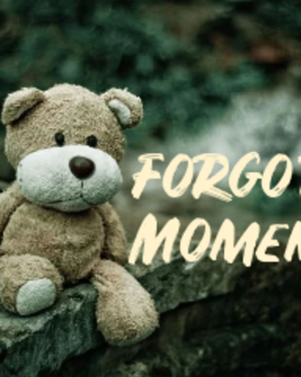 poem-forgotten-moments