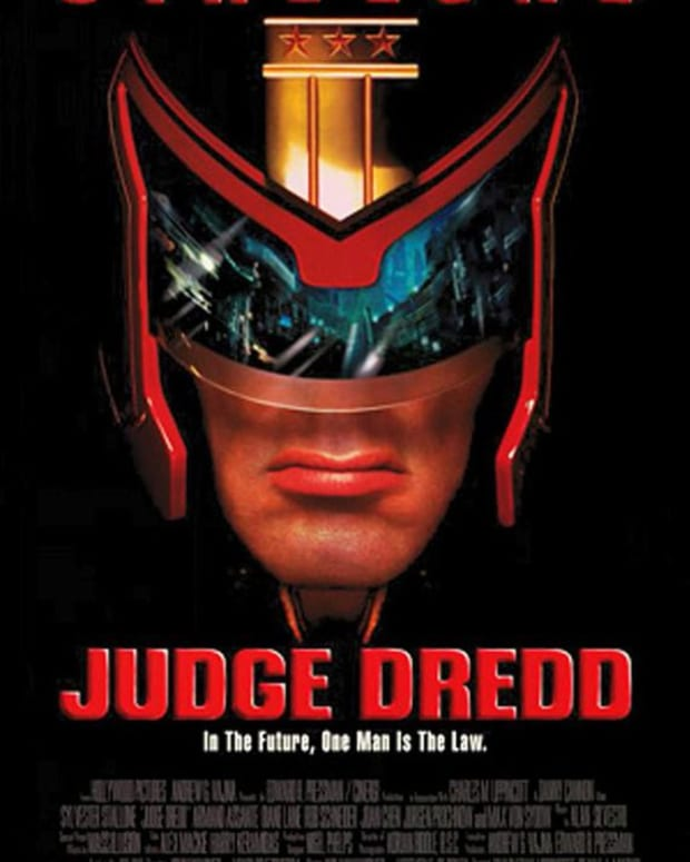 should-i-watch-judge-dredd