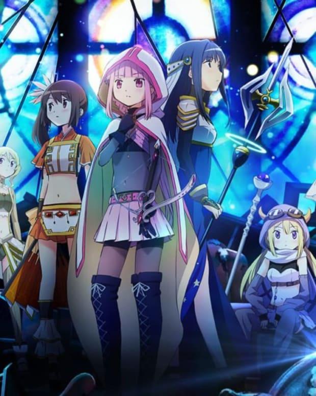 10-anime-series-like-magia-record