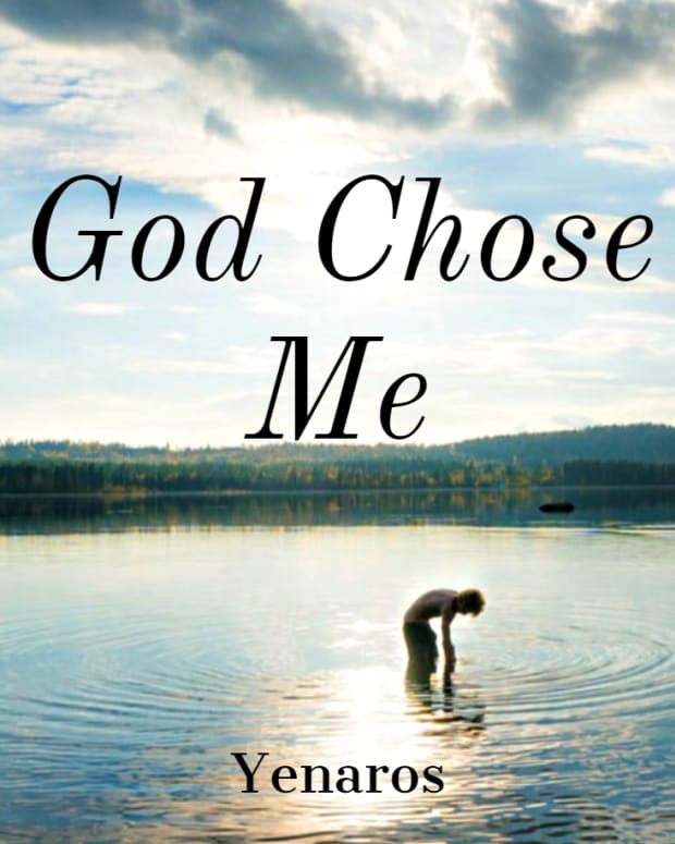 god-chose-me