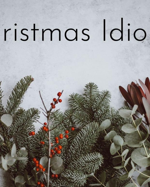 christmas-idioms