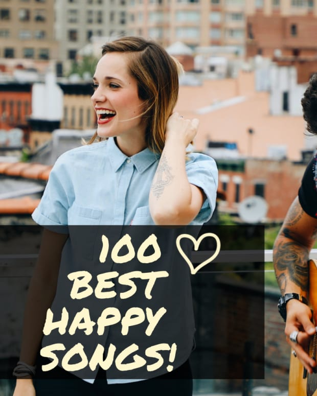 100-best-happy-songs
