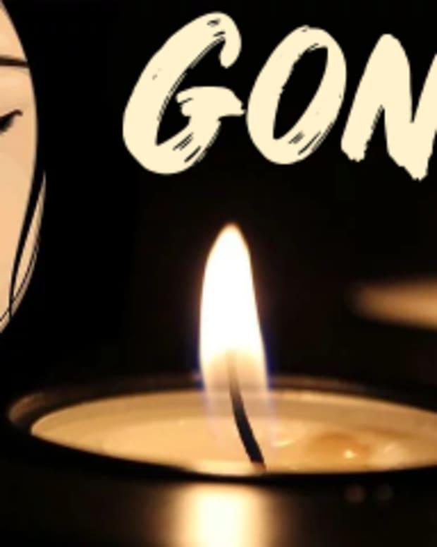poem-gone