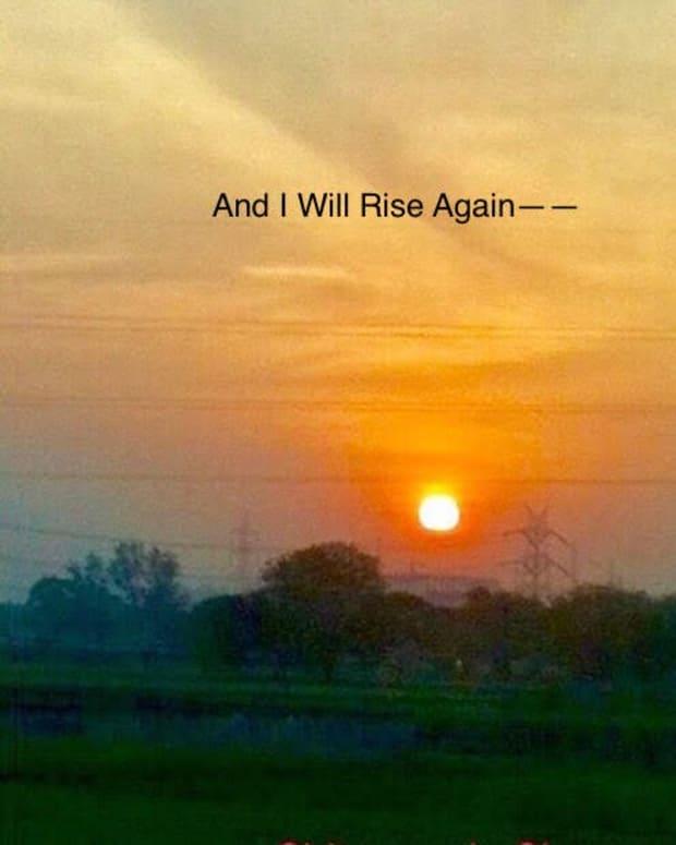 i-will-rise-againpoem