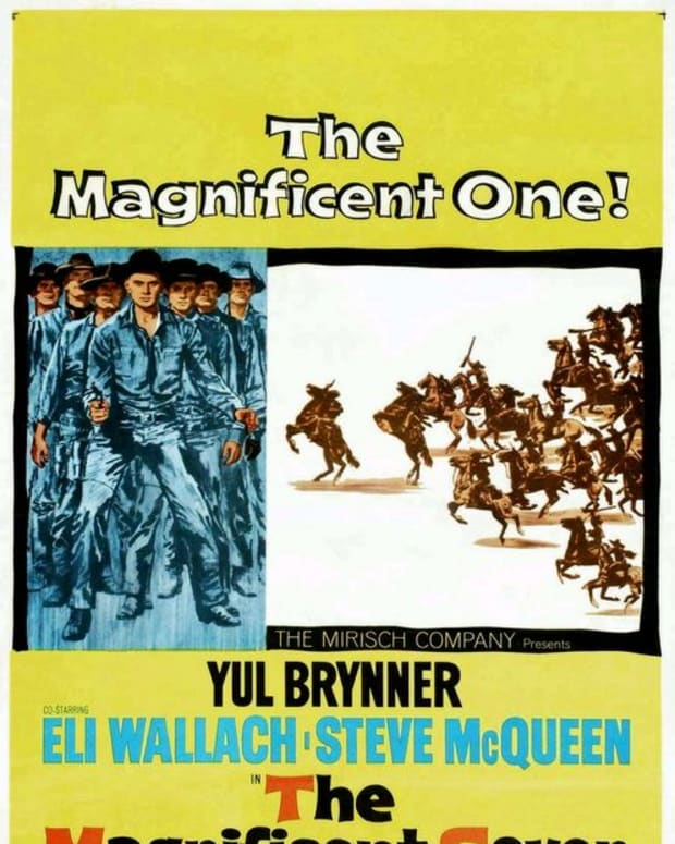 should-i-watch-the-magnificent-seven-1960