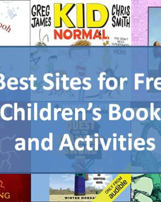best-sites-for-finding-free-childrens-books-and-activities