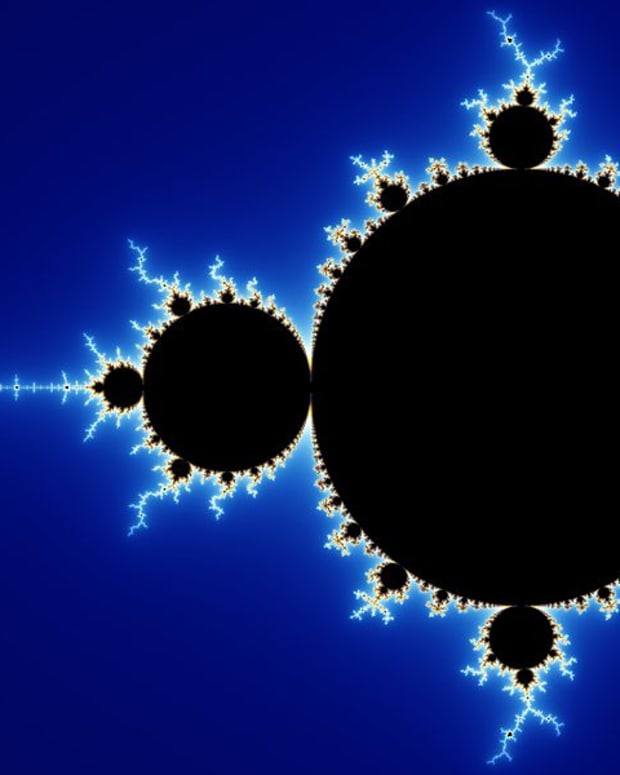 three-interesting-fractals