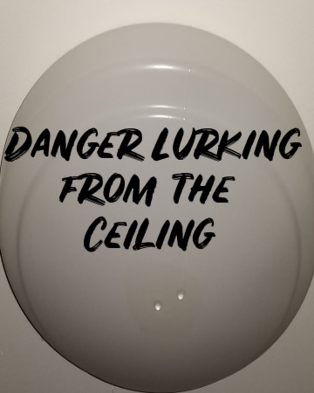 poem-danger-lurking-from-the-ceiling
