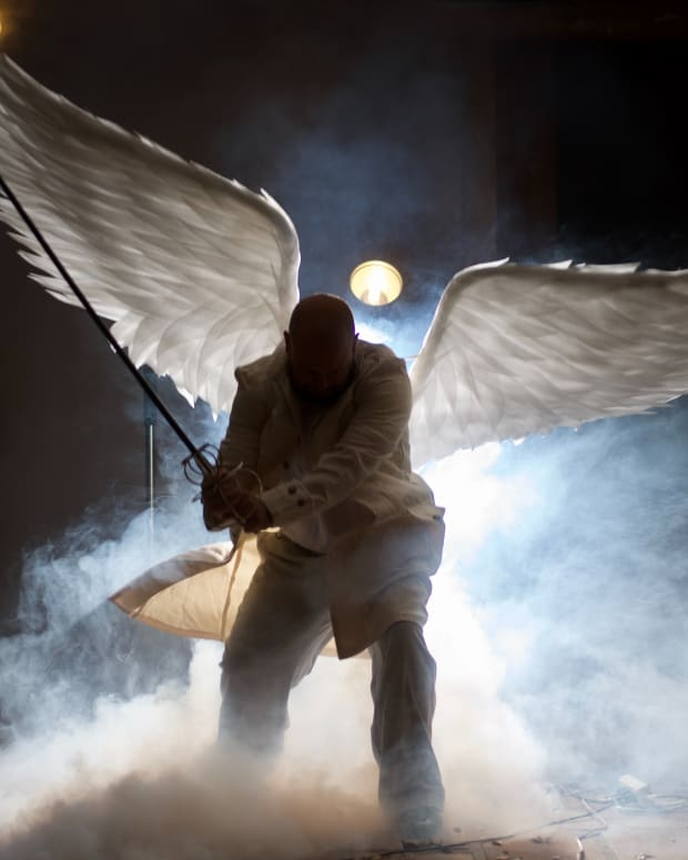 short-story-the-angel