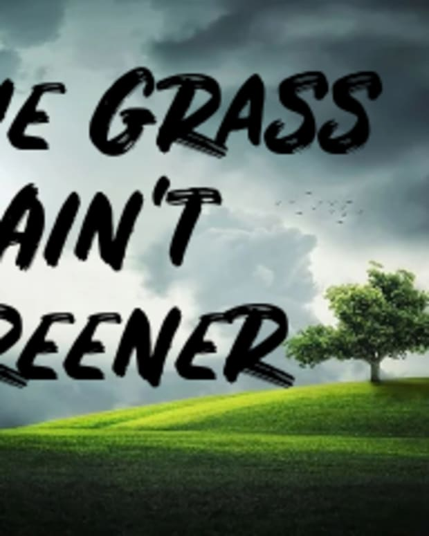 poem-the-grass-aint-greener