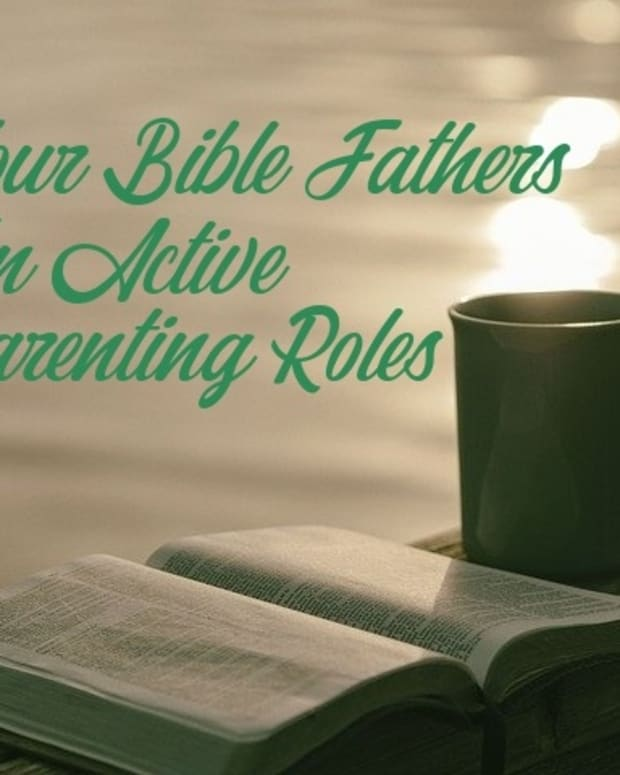 four-bible-fathers-in-active-parenting-roles