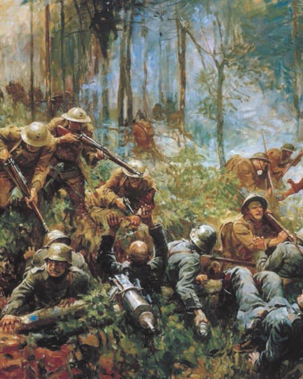 battle-of-belleau-wood