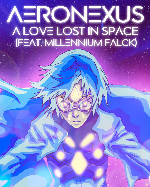 synth-single-review-a-love-lost-in-space-by-aeronexus-and-millennium-falck