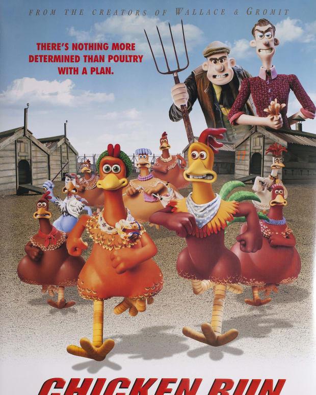should-i-watch-chicken-run