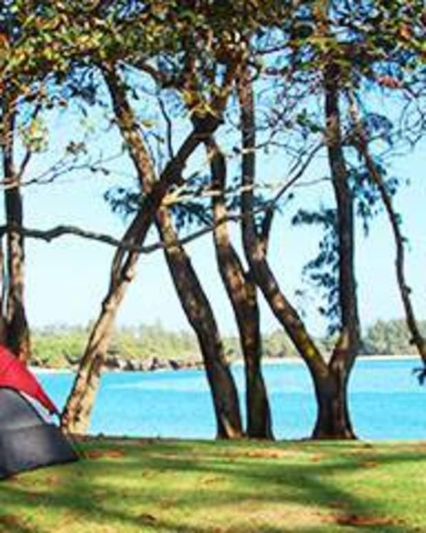 camping-in-hawaii