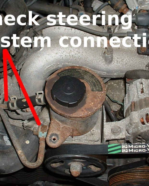 how-to-bleed-the-power-steering-system