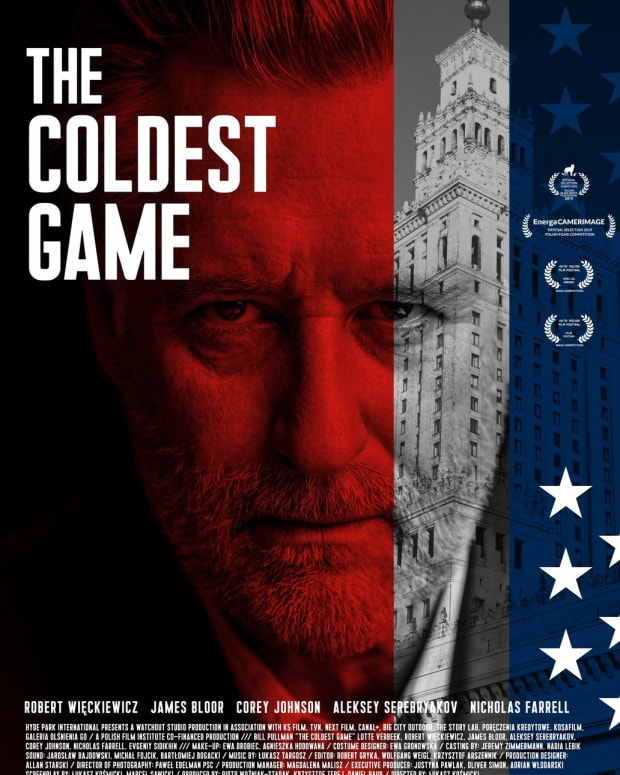 the-coldest-game-movie-review