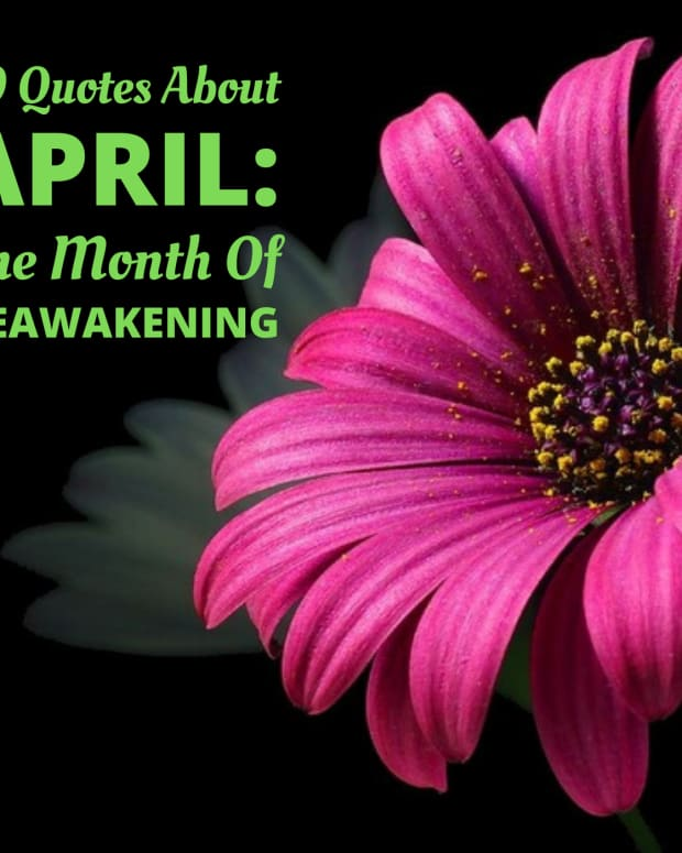 quotes-about-april-month-of-re-awakening