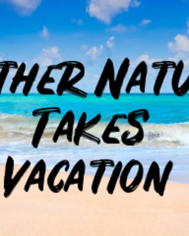 poem-mother-nature-takes-vacation