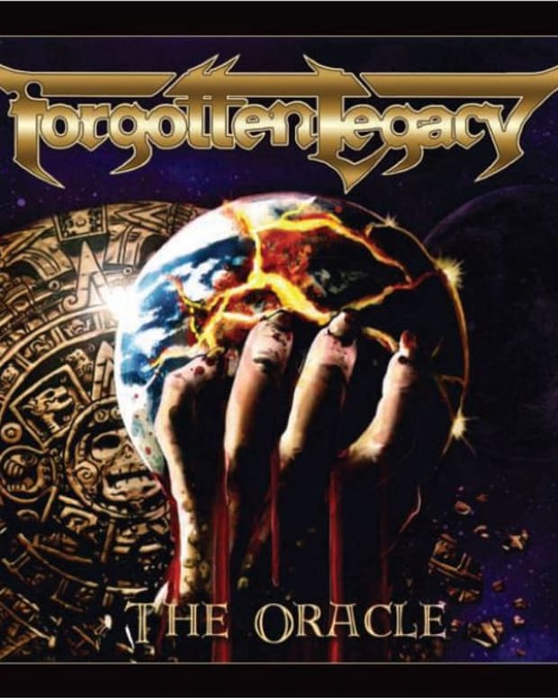 forgotten-legacy-the-oracle-album-review