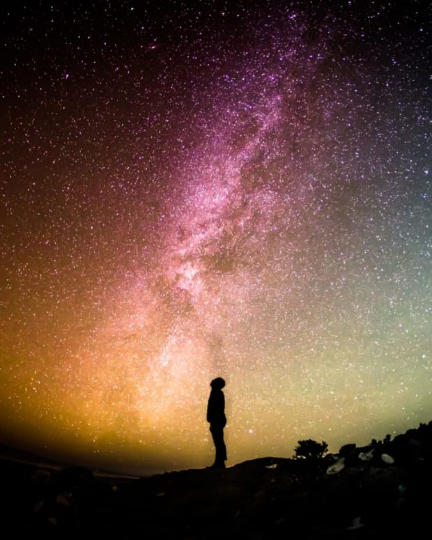 what-are-some-scientific-theories-of-reality