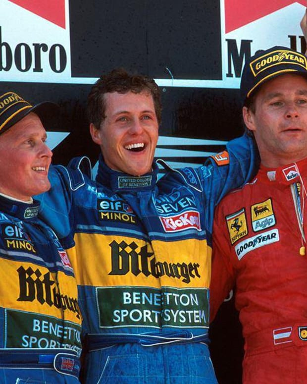 the-1995-spanish-gp-michael-schumachers-12th-career-win