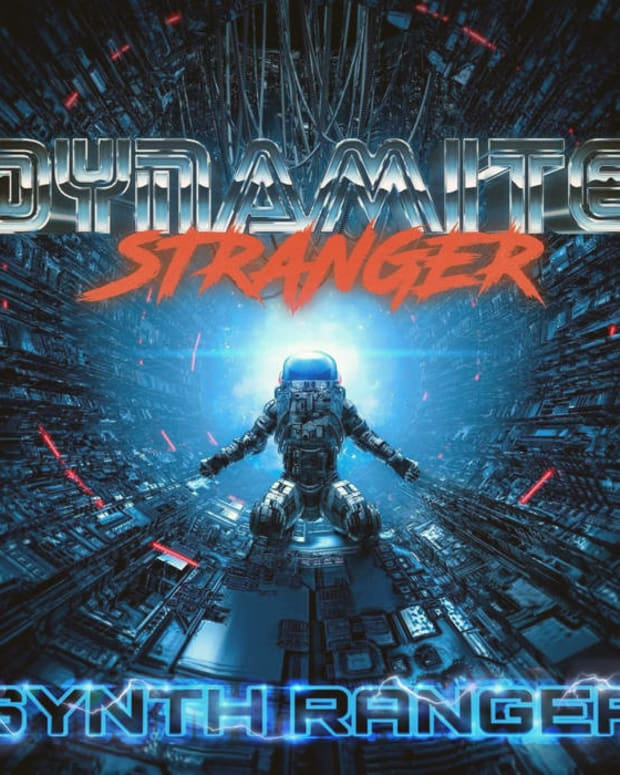 synth-album-review-synth-ranger-by-dynamite-stranger