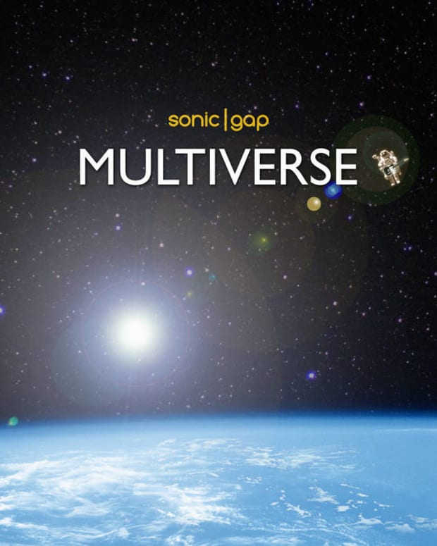 synth-single-review-multiverse-by-sonic-gap