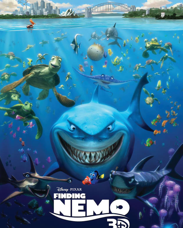 should-i-watch-finding-nemo